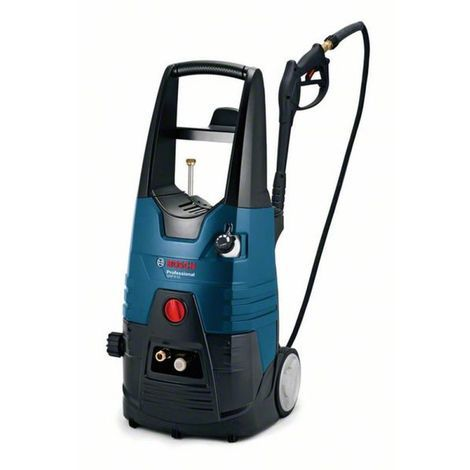 Nettoyeur haute-pression monophasé 2600W 150bars GHP 6-14 BOSCH 0600910200