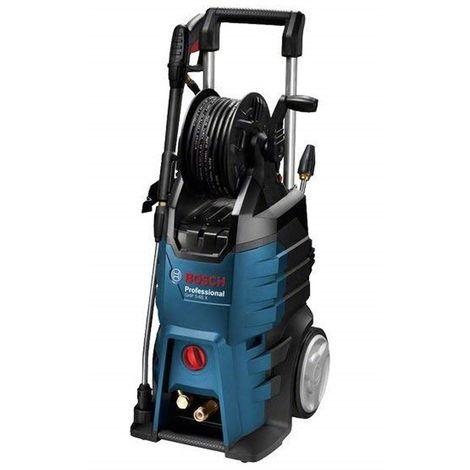 Nettoyeur Haute Pression Professionnel Bosch 2400W 160 bar GHP 5-65 520 L/H tuyau 8 m
