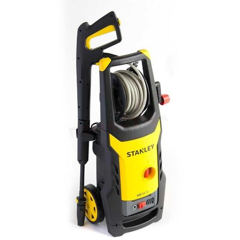 Nettoyeur haute pression Stanley SXPW16E