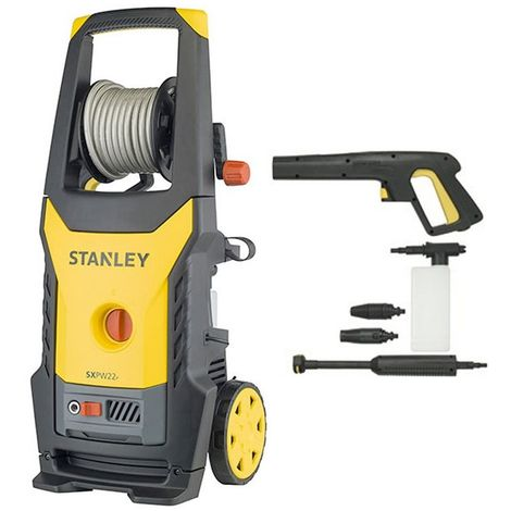 Nettoyeur haute pression Stanley SXPW22E