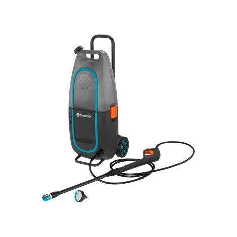 Nettoyeur haute pression sur batterie AquaClean Li-40/60 Gardena 9341-20