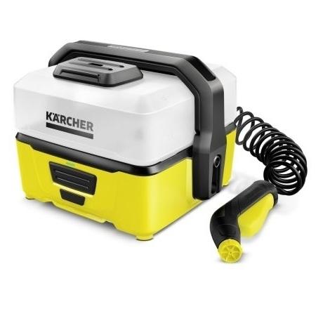 Nettoyeur pression mobile batterie OC 3 Karcher 1.680-000.0