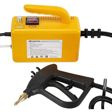 Nettoyeur vapeur haute pression moible 220V 2600W PRISE US