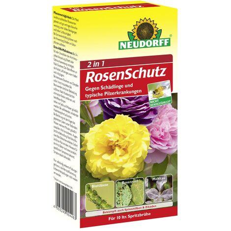 NEUDORFF® 2in1 Rosenschutz 100 + 8 ml für 160 m²