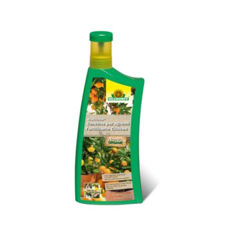 Neudorff Fertilizante Líquido Orgánico Cítricos - 1 l