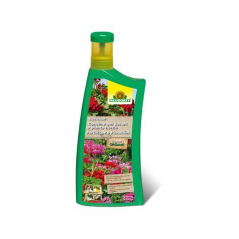 Neudorff Fertilizante Líquido Orgánico Floración - 1 l