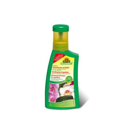Neudorff Fertilizante Líquido Orgánico Orquídeas - 250 ml