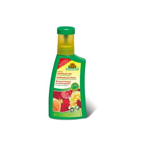 Neudorff Fertilizante Líquido Orgánico Rosas - 250 ml