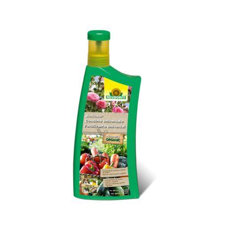 Neudorff Fertilizante Líquido Orgánico Universal - 1 l