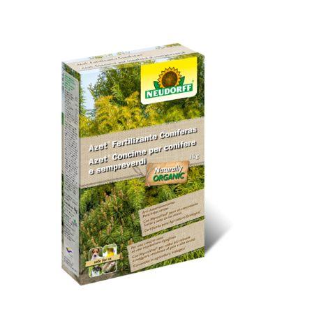Neudorff Fertilizante Orgánico Coníferas Granulado 1 kg