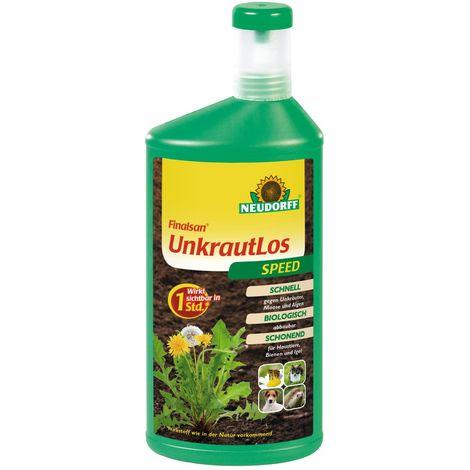 NEUDORFF® Finalsan® UnkrautLos Speed 1 Liter