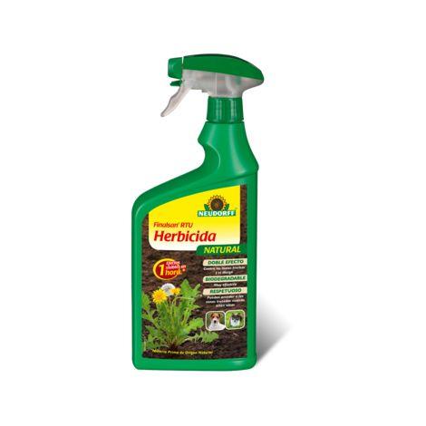 Neudorff Herbicida Natural Finalsan RTU 1 l