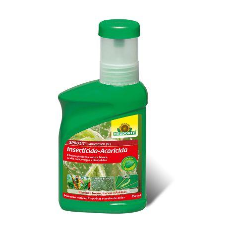 Neudorff Insecticida Acaricida Concentrado Spruzit - 250 ml