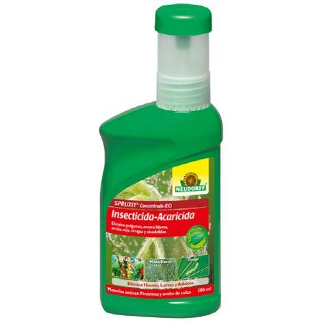 Neudorff Insecticida Acaricida Concentrado Spruzit - 500 ml