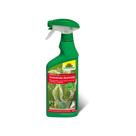 Neudorff Insecticida Acaricida RTU Spruzit - 500 ml