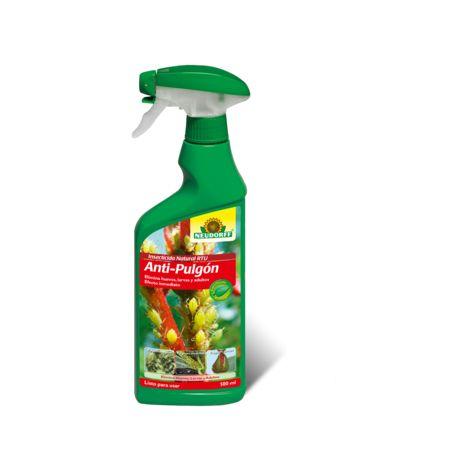 Neudorff Insecticida Anti Pulgón RTU - 500 ml