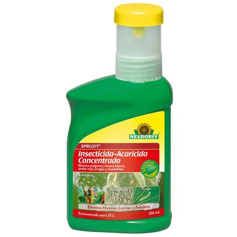 NEUDORFF INSECTICIDA ECOLOGICO POLIVALENTE 250ML