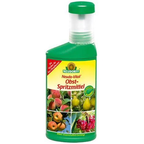 Neudorff Neudo-Vital Obst-Spritzmittel 250 ml