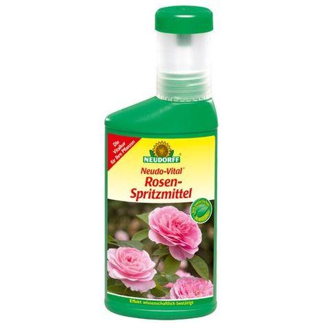 NEUDORFF® Neudo-Vital Rosen-Spritzmittel 250 ml