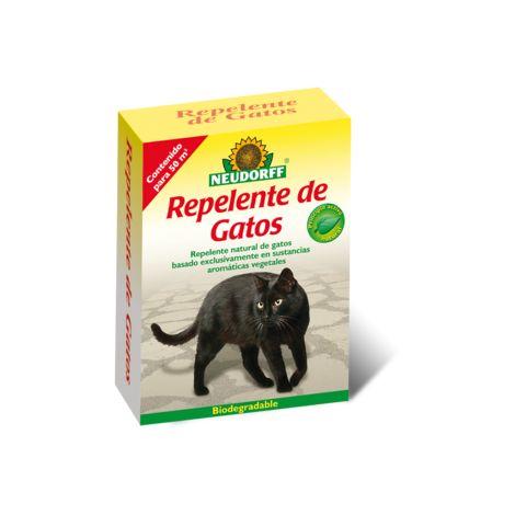 Neudorff Repelente de Gatos 200 Gr
