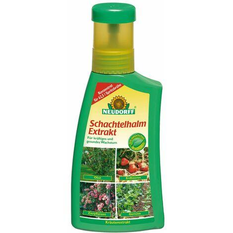 NEUDORFF® Schachtelhalm Extrakt Konzentrat 250 ml