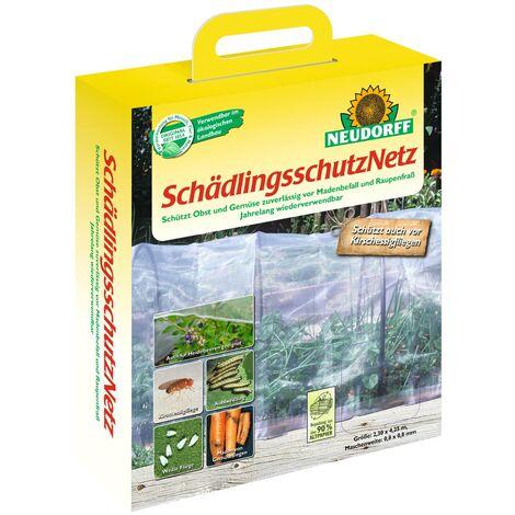 NEUDORFF® SchädlingsschutzNetz 2,3 x 4,25 m