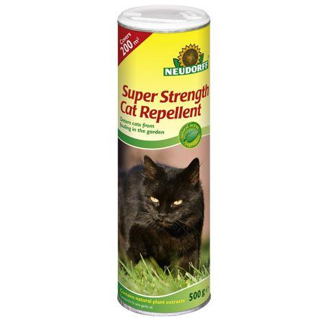 "main image of ""Neudorff Super Strength Garden Cat Repellent - 500g"""