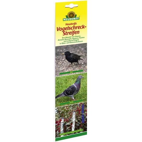 NEUDORFF® Vogelschreck-Streifen 10 Stück