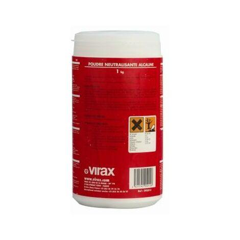 Neutralisant 1 Kg Virax 295015 Virax