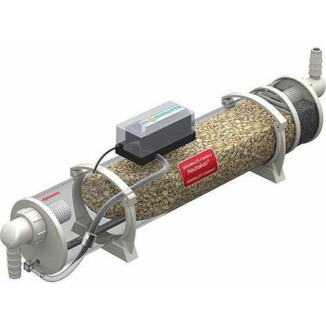 Neutralisateur Type 05/BGN pour bruleur huile jusqu'A 55Kw