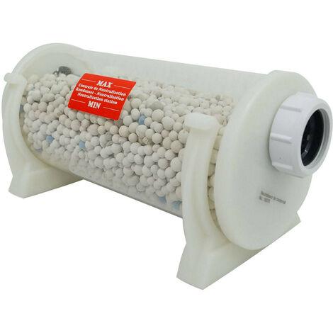 Neutraliseur de condensat 300 Kw Gaz