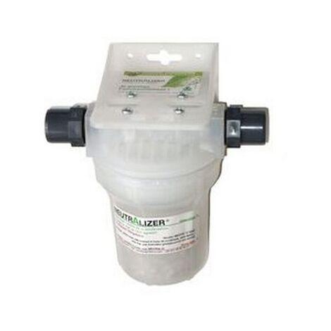 """main image of """"Neutraliseur de condensats pour chaudière à condensation murale"""""""
