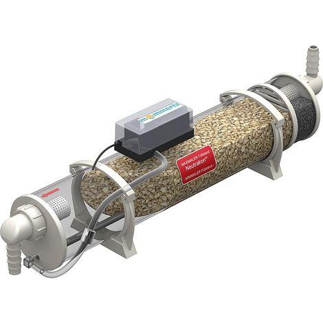 Neutraliseur de condensats pour chaudière fioul jusqu'à 55 kW, type NEUTRAKON® 05/BGN