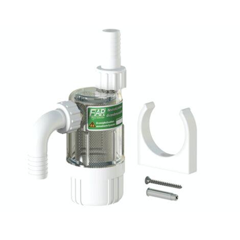 Neutralizador de condensación ácido Far Rubinetterie 2400