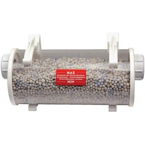 Neutralizer de condensats - Pour chaudière gaz sol - Polar