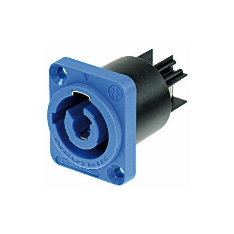 Neutrik NAC3MPA-1 A Type Locking Mains Socket