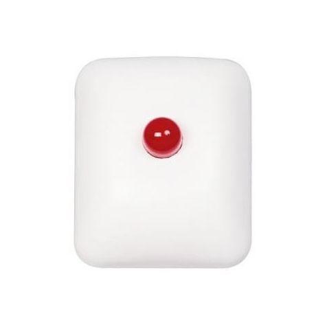 Neutronic NIACS Action indicator red flashing and audible