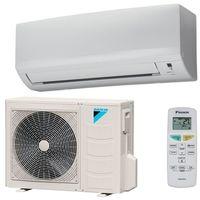 NEW AIR CONDITIONER DAIKIN ATXN50BC CLASS A + A + 18000 BTU