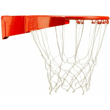 New Port Aro de baloncesto con red