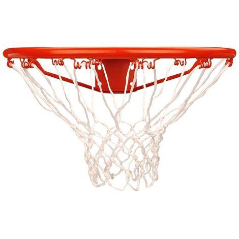New Port Basketball Ring Orange 16NN