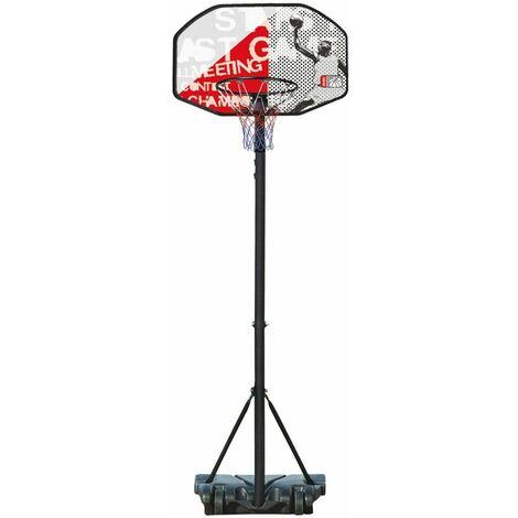 New Port Panier de basket Champion Shoot 140-213 cm 16NJ-ZWR-Uni