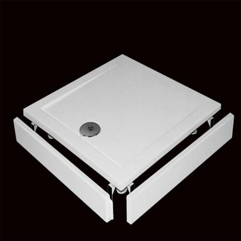 New Riser Kit Plinth Big Feet for Rectangle Square Shower Enclosure Tray
