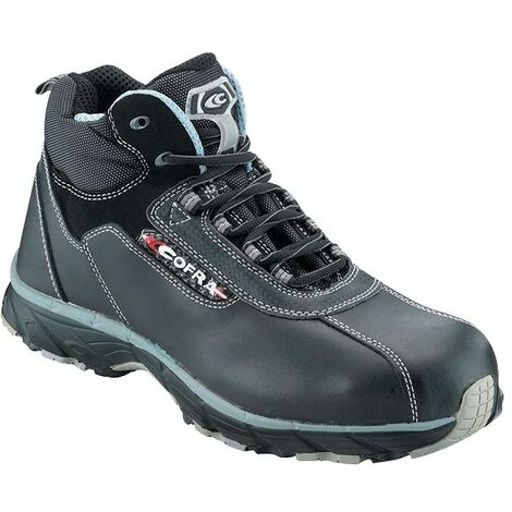 New Terminator S3 SRC Safety Ankle Boots