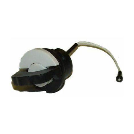 New Type Oil Filler Cap Similar To Stihl Part No 0000 350 0525, See Description