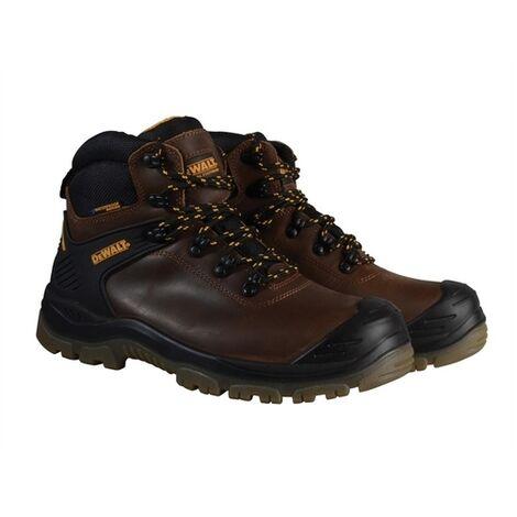 Newark S3 Waterproof Safety Hiker Boots