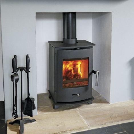 Newbourne 35FS Ecodesign Multifuel DEFRA Stove
