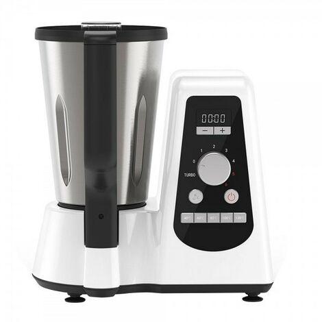 """main image of """"NEWCOOK- Robot de Cocina Multifunción. Cook Professional.Tamaño Compacto con Capacidad de 1,5L."""""""