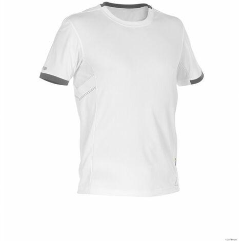 NEXUS tee shirt de travail Dassy polyester Dassy