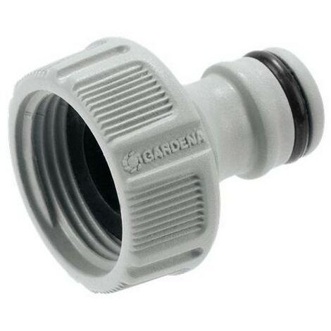 Nez de robinet GARDENA Filetage 15/21 - 18200-20