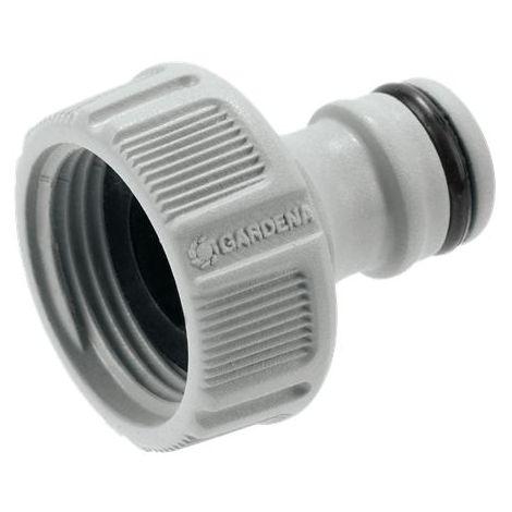 Nez de robinet GARDENA Filetage 26/34 - 18202-26